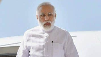 PM Modi leaves for Chennai to pay tributes to Jayalalithaa