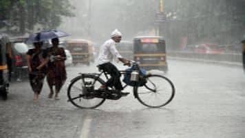 Heavy rains lash Mumbai,Konkan Maharashtra; Powai lake overflows