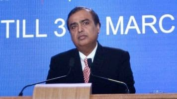Note ban hits billionaire club; Mukesh Ambani richest Indian