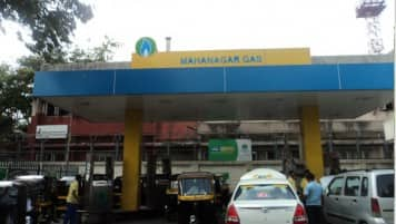 Mahanagar Gas launches 100 CNG-run scooters in Mumbai