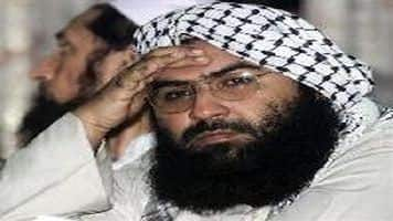China's stand on JeM chief Azhar an 'unfriendly' act: BJP MP