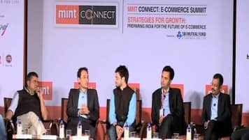 Mint Connect: E-Commerce Summit - Strategies for growth