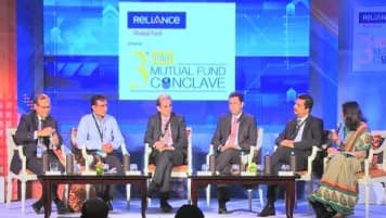 Watch: Mint Mutual Fund Conclave