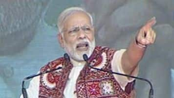 Debate is whether BJP will get 2/3rd or 3/4th majority: PM