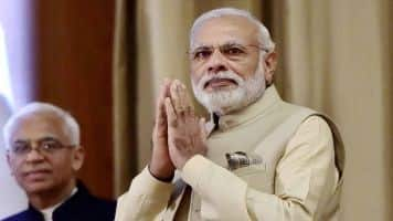 PM urges people from UP, Uttarakhand to participate in elections