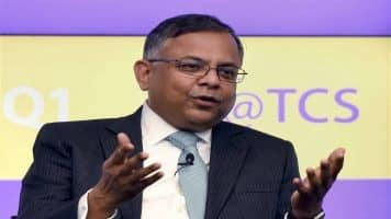 Hope to make a difference as Tata Sons Chairman: Chandra