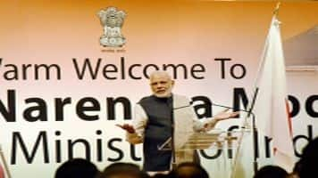 Govt strongly committed to continuing economic reforms: PM