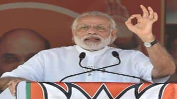 Assembly Elections 2016: PM Modi terms poll win in Assam as historic, phenomenal