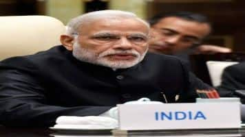 PM Modi to unveil BSE int'l trading centre at GIFT City on Jan 9