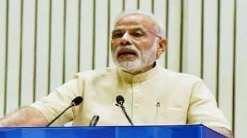 PM felicitates 11 institutions, organisations for cleanliness