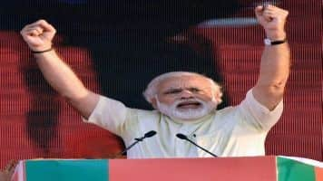 People's cooperation needed to make India poverty-free: Modi