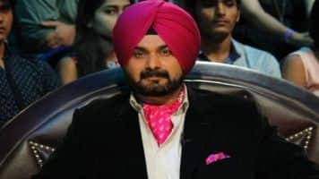 Sidhu joins Congress after meeting Rahul Gandhi