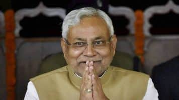 Nitish Kumar to Centre: Who benefited from note ban?