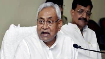 Bihar govt brings new prohibition law after HC quashed the old