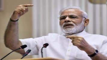 PM Modi says science and technology important in UK-India ties