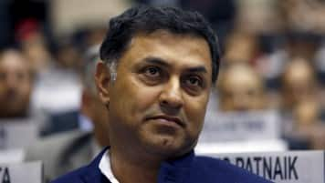 You can tell a man by his golf, and other quotes by Nikesh Arora