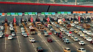Toll fee suspension during note ban hit Q3 show: MEP Infra