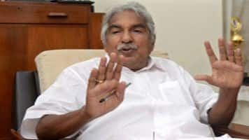Company shortlisted for supplying notes blacklisted: Chandy