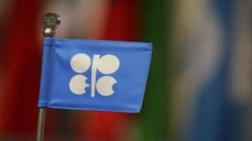 OPEC in first joint oil cut with Russia since 2001