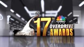 Overdrive Awards: Take a look at motorcycle & scooter contenders