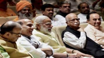 BJP Parliamentary Board likely to meet on March 11