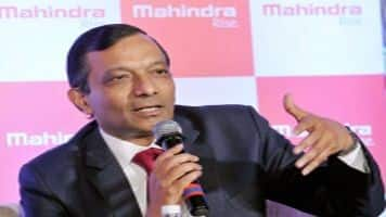M&M chief says cab aggregators, self-driving cars to impact inds