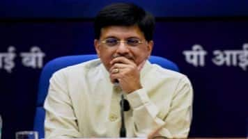Piyush Goyal bats for Indian coal over imports and here's why