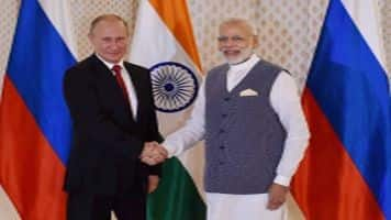 India, Russia seal big ticket defence deals
