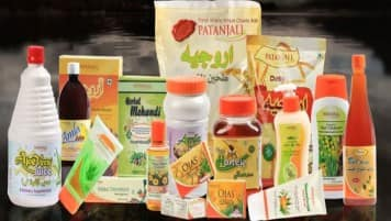FDI in soaps, shampoos can help Patanjali's global push: Badal