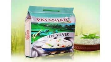 Patanjali eyeing for Rs 1,000cr rev in packaged rice space: Srcs