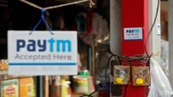 Paytm to enable 5 million merchants to go digital in 2017
