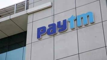Paytm on path to a $10 bn transaction volume: CEO