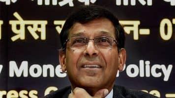 Raghuram Rajan may keep rate static in his last policy on Aug 9