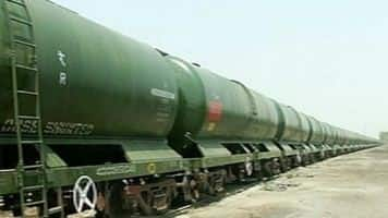 Rail freight service to connect India with Iran, Turkey