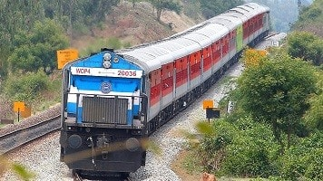 Agartala to have broad gauge service this June