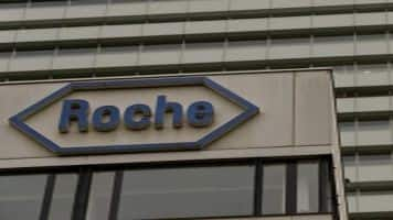 Two Indian states halt sales of Roche's Avastin drug