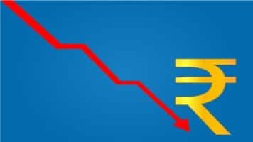Rupee falls 16 paise to 67.38 vs USD in late morning trade