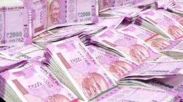 Rupee continues to trade positive: Pramit Brahmbhatt