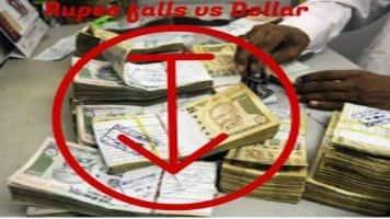 Rupee opens marginally lower at 67.90 per dollar