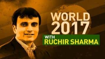 India needs to match the corp tax rate with US: Ruchir Sharma
