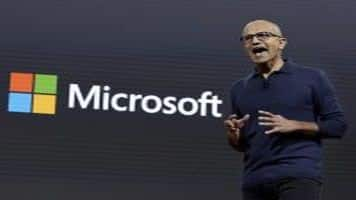 Here's why Satya Nadella is excited about augmented reality