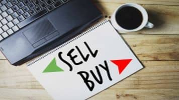 Sell State Bank of India, Voltas; buy Hindalco: Sandeep Wagle