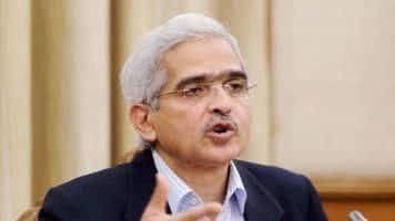 Remonetisation nearly complete, says Shaktikanta Das