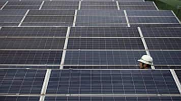 India poised for huge growth in solar energy: Goyal