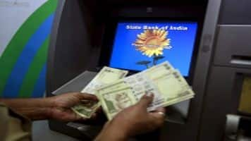 Security breach happened at ATMs of other service providers: SBI