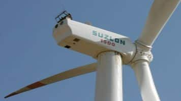 Buy Suzlon Energy on dips, says Prakash Gaba