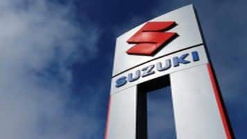Suzuki denies cheating on fuel, emissions testing