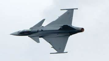 SAAB Grintek Defence-HAL Avionics division sign contract
