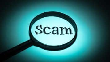 Noida online scam: Bank deposits worth Rs 544 cr frozen