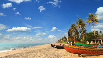 Travel Cafe - 4 Offbeat Reasons to Book Hotels in Goa